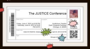 JusticeTicket