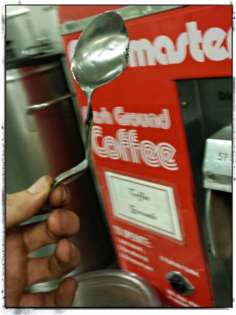 coffeeSpoonS