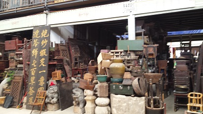 antiquemarketkunmingchina