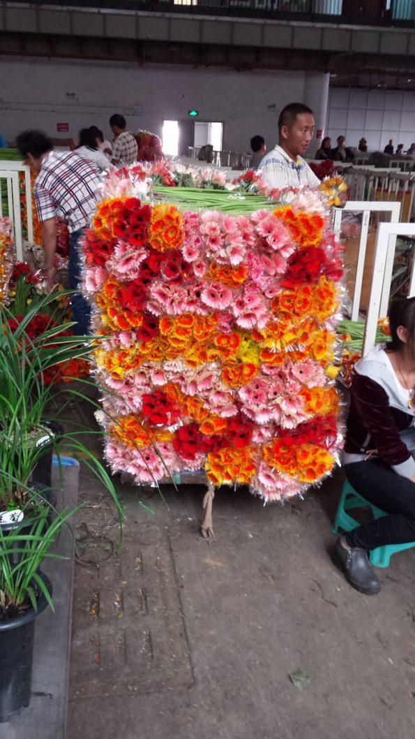 kunmingflowermarket