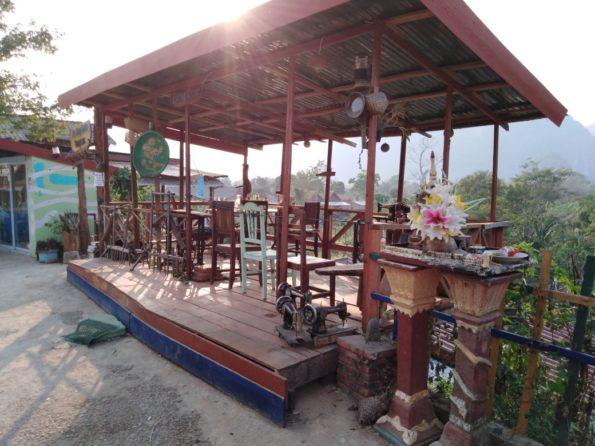 ViengVang Laos