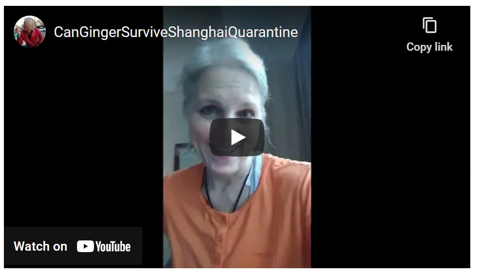 Can I survive Quarantine?